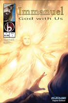 Immanuel: God with Us - Issue 01