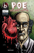 Poe: Macabre Master - Issue 02