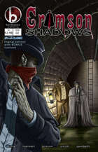 Crimson Shadows - Issue #02