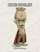 Racial Variant: Dice Goblin