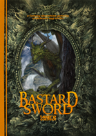 Bastard Sword for ICRPG