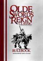 Olde Swords Reign