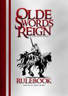 Olde Swords Reign PDF Bundle  [BUNDLE]