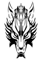 Wolf Ninja