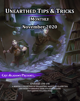 Unearthed Tips and Tricks Monthly: Issue 2 November 2020