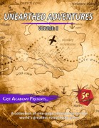 Unearthed Adventures: Volume 2