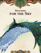 Reaching for the Sky - A Short Adventure for 5e