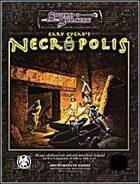 Gary Gygax's Necropolis