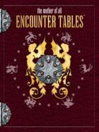 The Mother of All Encounter Tables
