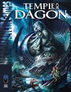 Temple of Dagon (Swords and Wizardry)