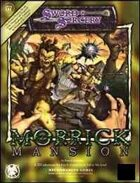Morrick Mansion