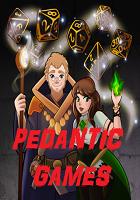 Pedantic Games