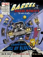 Barrel of Grease Monkeys 01 -Prefect Bound