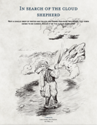 In search of the cloud shepherd - A One-shot Adventure for 5e