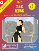 BaF - The Muse