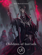 Children of Inri'ath