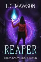 Reaper (Freya Snow: Book Seven)