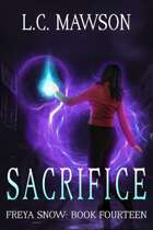 Sacrifice (Freya Snow: Book Fourteen)