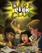 The Dare-Luck Club RPG Rule Book