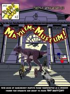 Mayhem-Museum