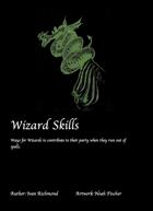 Wizard Skills