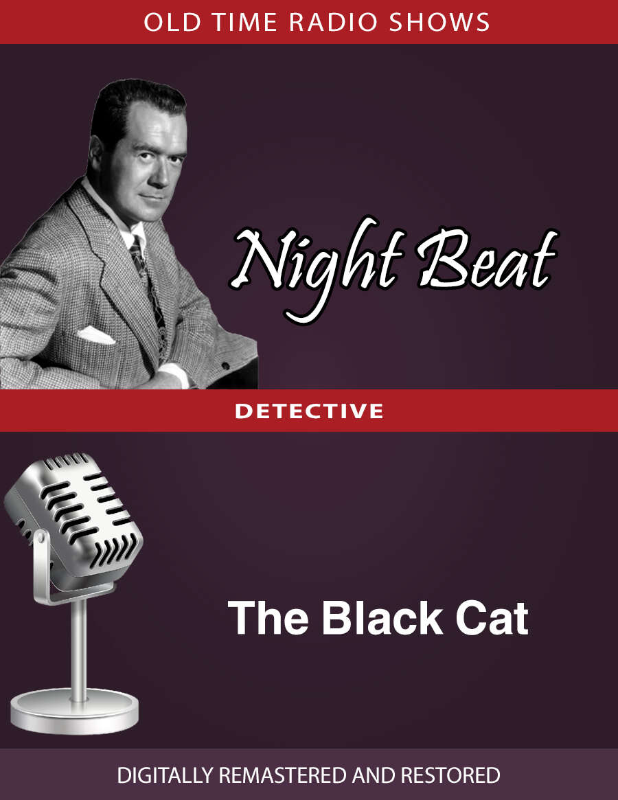 Night Beat: The Black Cat