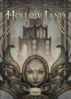 Hollow Land - Quickstart Guide - For Players - Playtest version