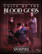 Cults of the Blood Gods (Vampire: the Masquerade 5th Edition)