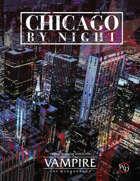 Chicago By Night VTT Assets