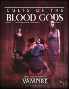 V5 Cults of the Blood Gods Collection [BUNDLE]