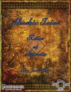 Akashic Tales: Relics of Atlantis