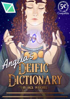 Angela's Deific Dictionary