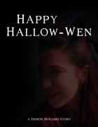 Happy Hallow-Wen