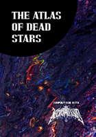 Atlas of Dead Stars