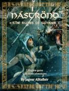 Náströnd + the Runes of Winter +