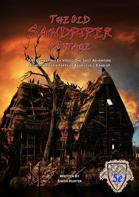 The Old Sandpiper Cottage (5e)