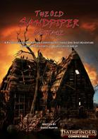 The Old Sandpiper Cottage (pf2e)