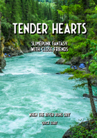 Tender Hearts: Slimepunk Forged in the Dark Quickstart