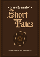 Travel Journal of Short Tales