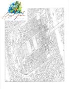 Taux City (Black & White)