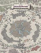 Tales From Untrodden Worlds - Issue 3