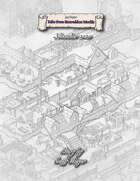 Tales From Untrodden Worlds - Issue 6