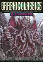 Graphic Classics Volume 4: H.P. Lovecraft