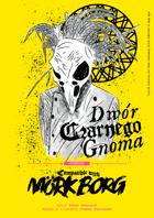 Dwór Czarnego Gnoma – moduł do MÖRK BORG