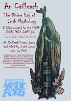 An Cailleach: An Irish Folklore Class for Mörk Borg