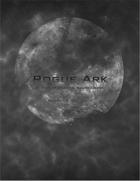 Rogue Ark - A Grim Horizons Sourcebook
