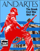 Andartes: The Greek Civil War 1947-49