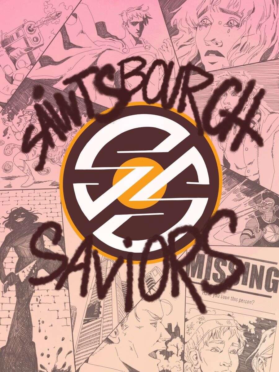 Saintsbourgh Saviors