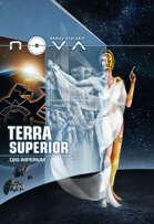 NOVAquellbuch Terra Superior - Das Imperium