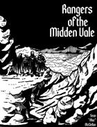 Rangers of the Midden Vale